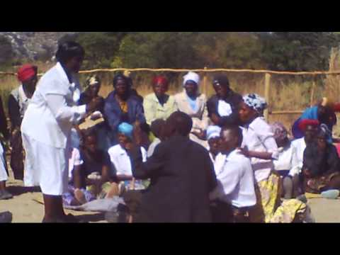 Blanket Coverage of Community Health Clubs in Gutu, Zimbabwe