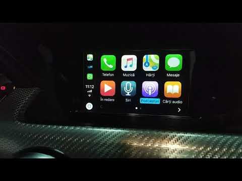GLK Audio 20 Carplay