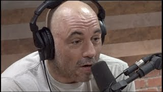"Joe Rogan Explains His Stance on Transgender People ""It Only Matters When It Comes to Sports"""