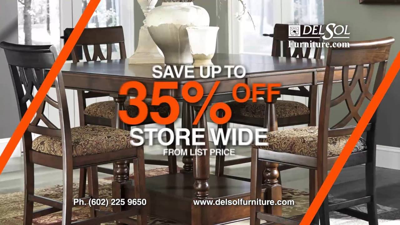 Summer Sale At Del Sol Furniture | Shop Furniture Back To School Deals  Online And In Store