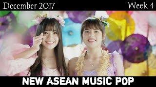 New Southeast Asia Songs of December 2017 (Week 4)