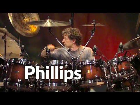 """Simon Phillips – """"True Believers"""""""
