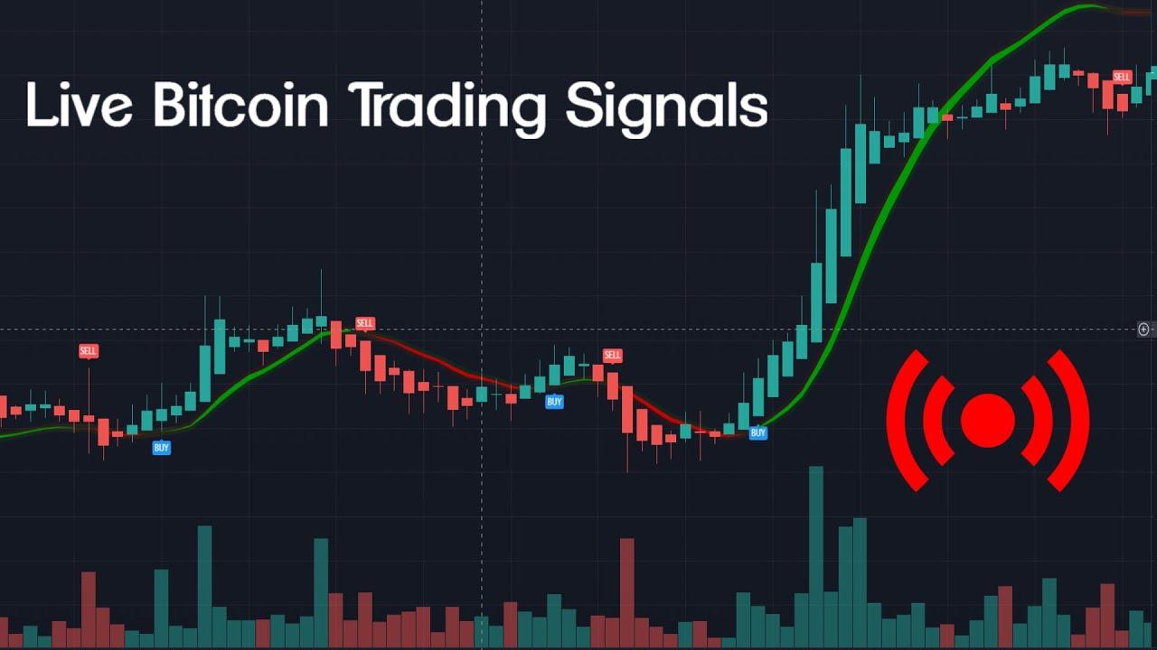 Trader su bitcoin punta il
