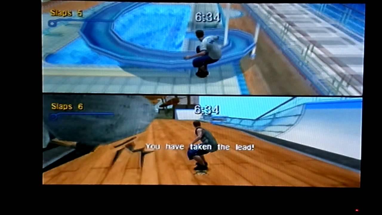 Let39s Play Tony Hawk39s Pro Skater 3 WN2SC4R  Cruise Ship