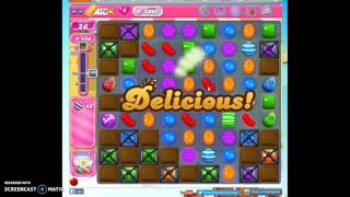 Candy Crush Level 1006 w/audio tips, hints, tricks