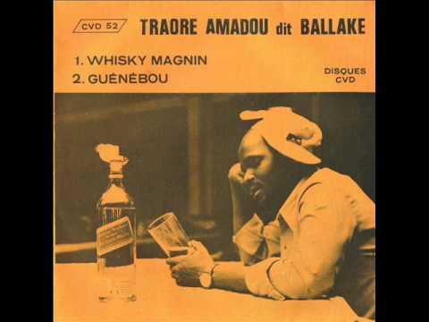 whisky magnin- amadou balaké