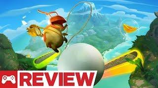 Yoku's Island Express Review thumbnail