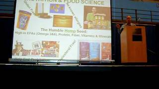 Cannabis Curriculum 2011 Maine Home Grown Trade Show & Expo