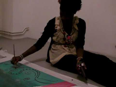 Zayna Daze At Black Jim Gallery
