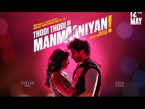 Download Thodi Thodi Si Manmaaniyan Soundtrack list
