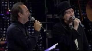 Sin Embargo - Sabina & Serrat