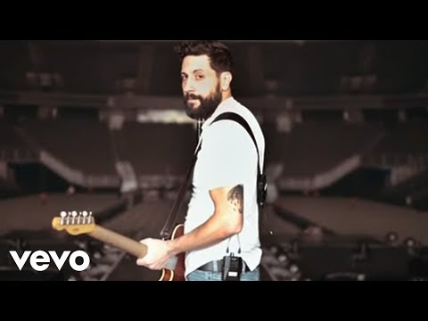 Old Dominion - Written in the Sand (Official Video)