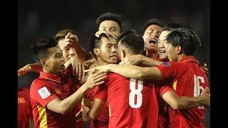 Tin Thể Thao 24h Hôm Nay (7h - 11/10): Việt Nam Hạ Campuchia 5 -0 , Đại Tiệc Thủy Chiến Nức Lòng