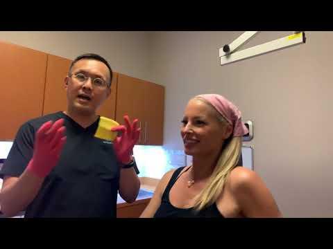 Dallas Jeuveau #NewTox #NewBotox Treatment & Explanation