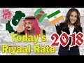 Today Riyal Rate - Saudi Currency - Currency Exchange - Riyal to PKR, INR, Bangla - Live fx Rates