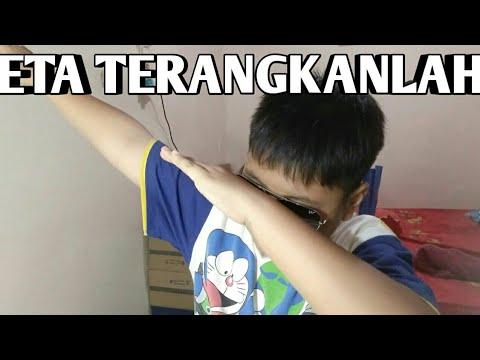 Eta terangkanlah~Parody Wagon ch - YouTube