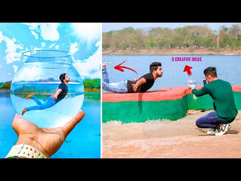 5 OMG ! MOBILE PHOTOGRAPHY Tips To Make Your Instagram Photos Viral (In Hindi)