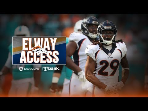 Elway Access: Bradley Roby