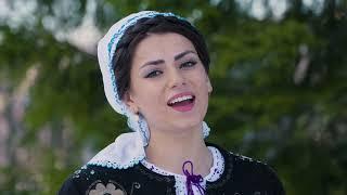 Bianca Birau Popescu - Dragi stapani din casa asta (Official Video) Colinde 4K NOU
