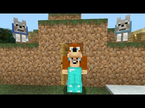 Minecraft Xbox - Secret Shop [271]