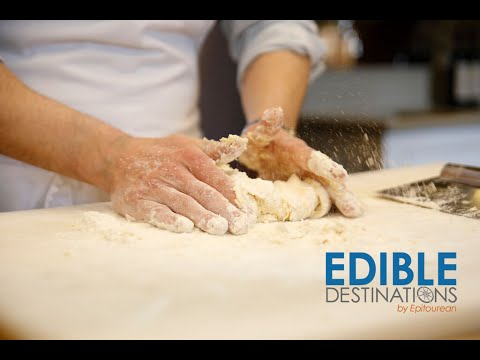 Taste Italy with an Edible Destinations Culinary Vacation