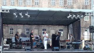 FunCOOLio - Dangerous Angel (Saulai Jazz 2015)
