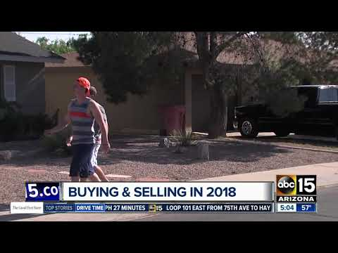 Expert predicts rise in housing market in 2018