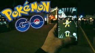 LUCHA CON HYPNO Pokemon GO - LuzuGames