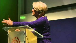Ann Pettifor - How Society Can Break The Despotic Power of Finance - Warwick Economics Summit 2014