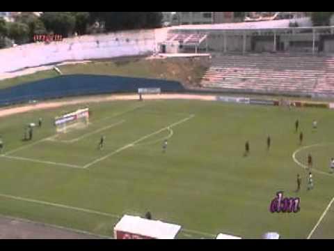 EC Santo André 1 x 2 Oeste FC 21 fev 2015