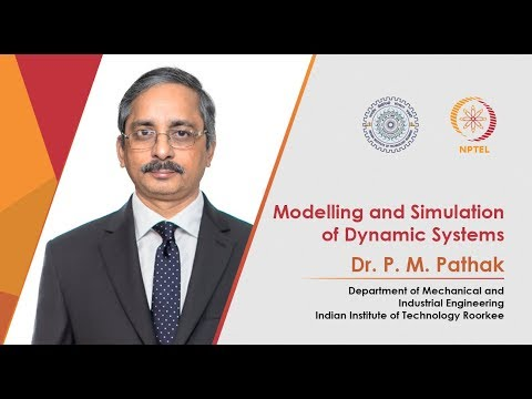 Modelling and Simulation of Dynamic Systems