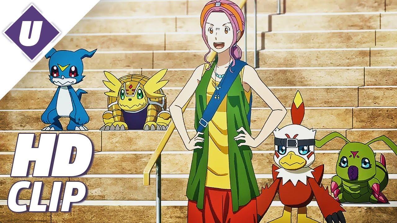 Digimon Adventure Tri Kinox.To