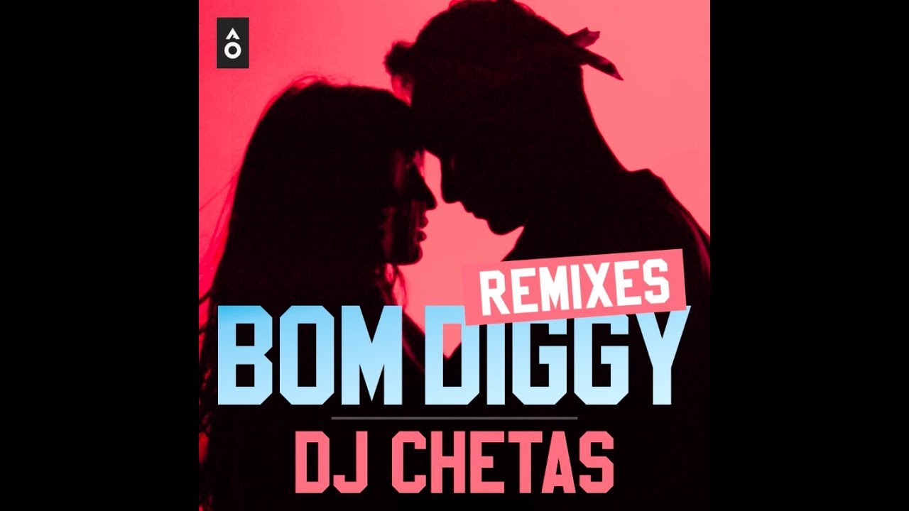 Hindi Song Bom Diggy (Official Remix) Sung By DJ Chetas featuring Zack  Knight & Jasmin Walia