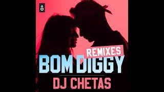 DJ Chetas - Bom Diggy (Official Remix) | Zack Knight & Jasmin Walia | Artist Orignals