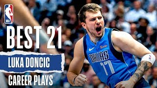 Luka's 21 BEST Career Plays Thus Far