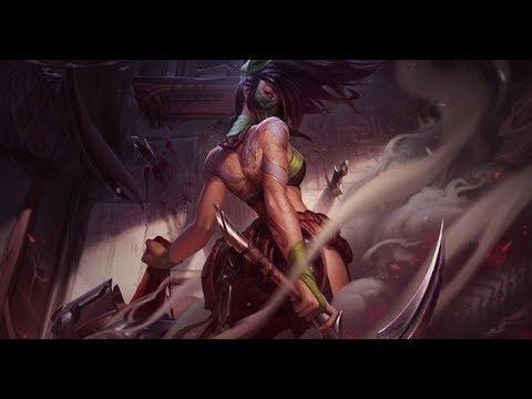 Kayn'ın Diğer Şampiyonlarla Replikleri ! I League of Legends I Quaxanos I
