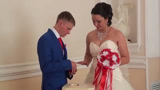 Свадебные клип : Максим и Светлана