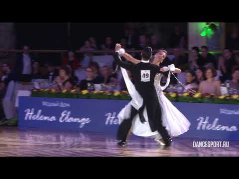 Victor Fung - Anastasia Muravyeva, USA, Final Viennese Waltz