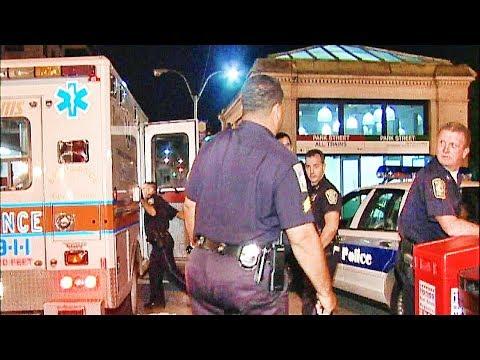 Tremont St. Boston stabbing