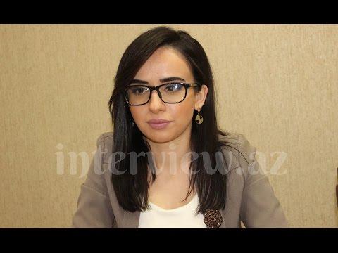 Interview.az - Əsmər Nəcməddinqızı