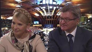 The Putin regime will soon collapse - says Julia Timoshenko