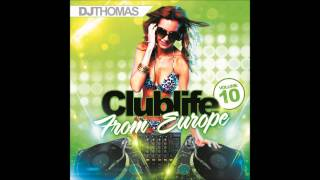 Club Life From Europe vol 10 Mix By Dj Thomas Chicago