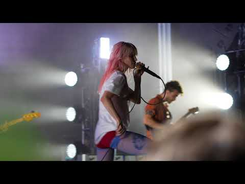 Paramore - Misery Business, Syracuse 6/17/2018