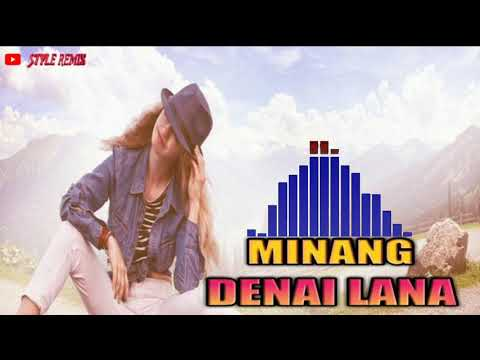 Joget Minang Edit Denai Lana Terbaru 2019