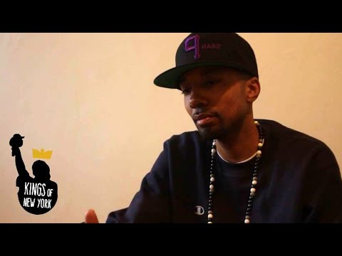 Ruste Juxx International Juxx Interview | HHKMusic