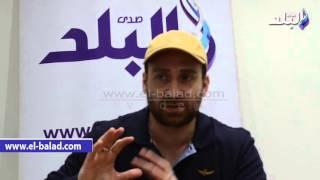بالفيديو.. نضال الشافعى: تامر وشوقية 'وش الخير'