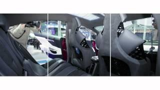 2012 Beijing International Automotive Exhibition Thumbnail