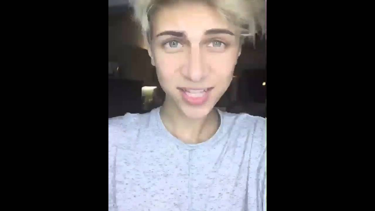 Lukas Rieger: Lukas Rieger-Musical.ly-Please Don't Go