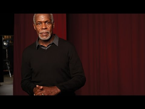 Danny Glover: 'I am my mother's son, opinionated, self-righteous, and we know everything'