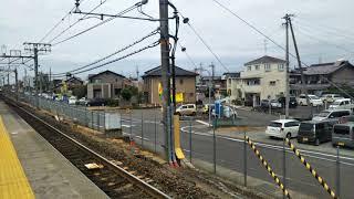 JR貨物 臨8052列車 EF210‐110号機[新]+コキ車26両編成